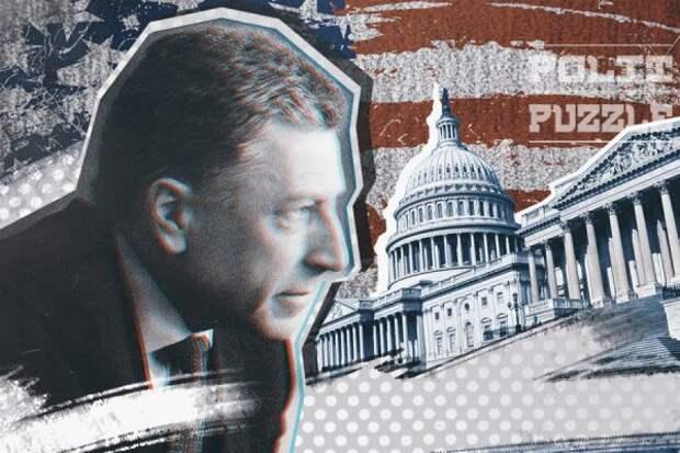 Волкер намекнул на неизбежное обострение в Донбассе и роль США