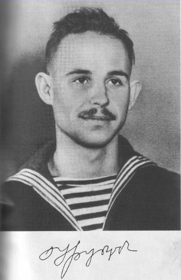 Николай Рубцов. Фото из открытых источников интернета