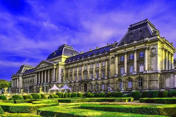 Суд Брюсселя обязал короля Бельгии пройти тест на отцовство