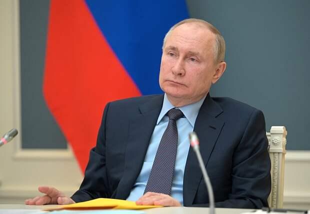 Байден на климатическом саммите подготовил ловушки России и Китаю