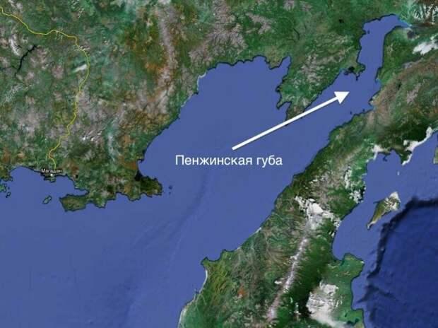 Пенжинская ПЭС - ещё один мегапроект России и ещё одна печаль украинцев, ждущих её экономического краха