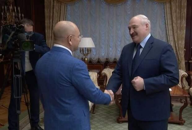Лукашенко прояснил свою позицию по Донбассу: «Путин в этом не виноват»