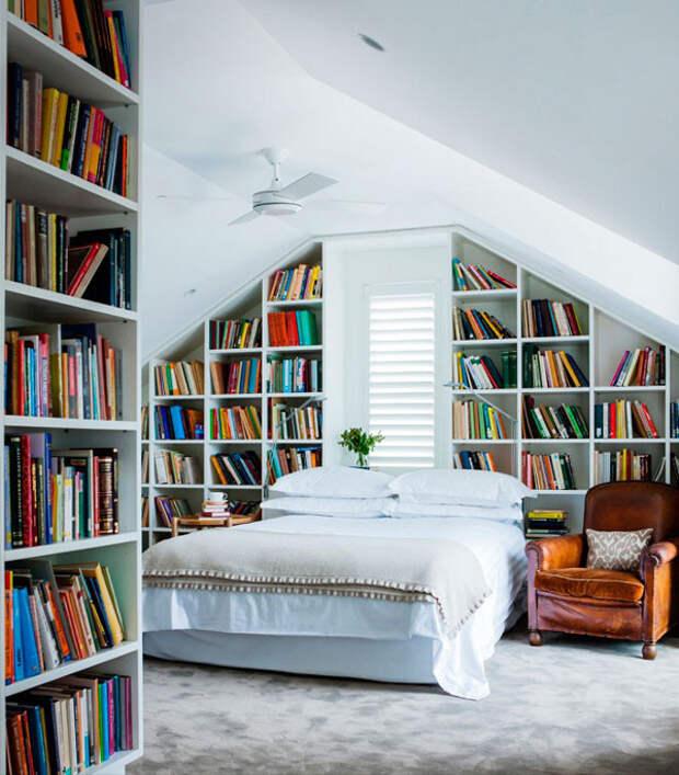 Избегайте этих ошибок, если хотите иметь стильную спальню!