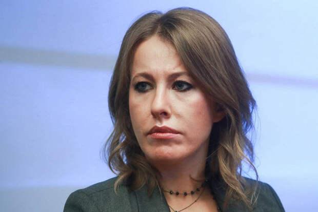 Ксения Собчак сообщила, чтоперенесла коронавирусную инфекцию