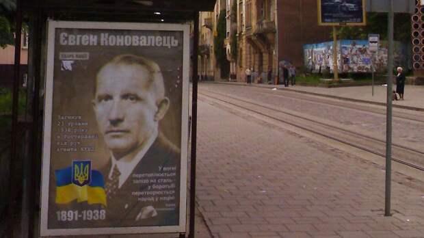Нетрадиционная ориентация украинских эсэсовцев