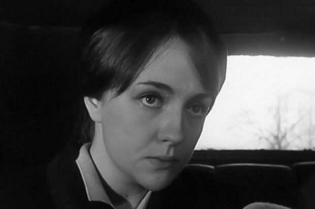 Любимова выразила соболезнования после смерти актрисы Екатерины Градовой