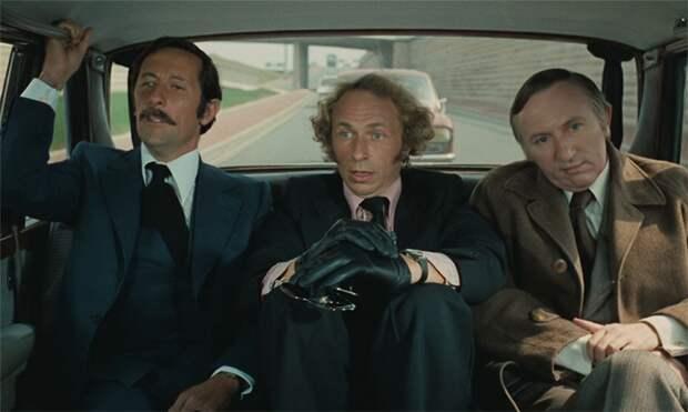 Самые популярные французские фильмы в СССР в 70-е