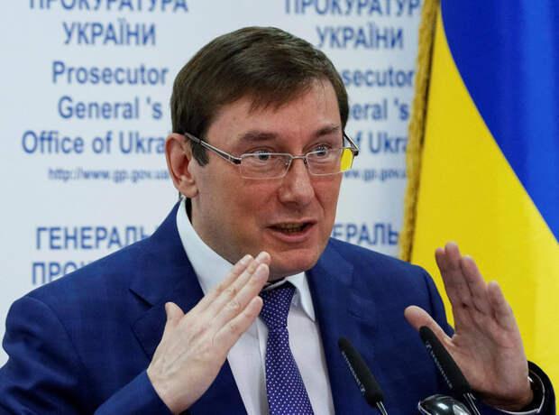 Двойники в киевской власти