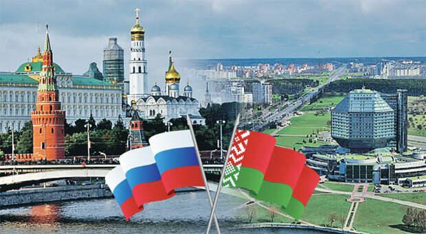 Россия и Беларусь договорились о едином парламенте и правительстве