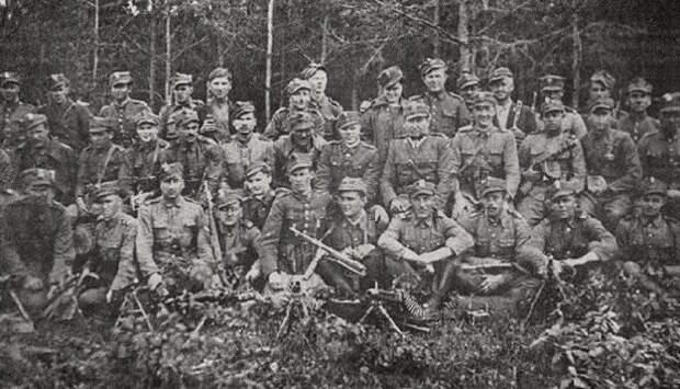 «Белорусская освободительная армия» в 1948 г. предприняла неудачную попытку покушения на Сталина