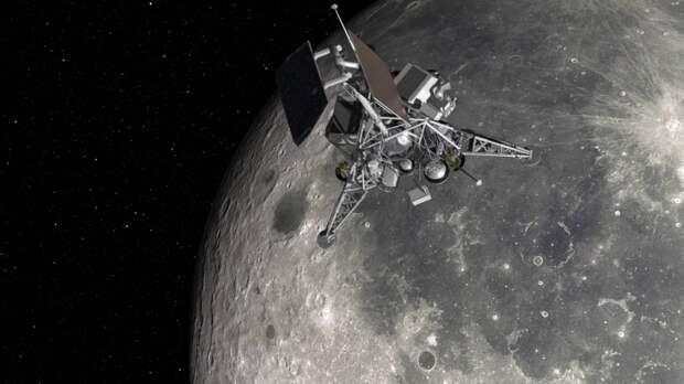 Астрономы обнаружили лунный ускоритель 60-х годов: он направляется в сторону Земли