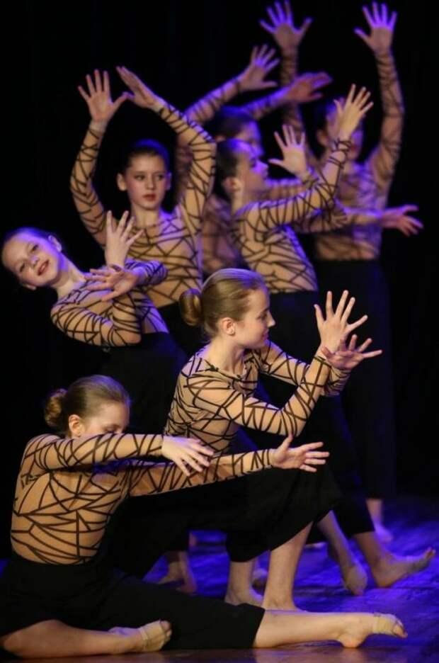 В «Онежском» открывается новый набор в танцевальные студии