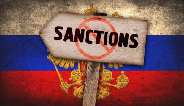 Александр Росляков. Наш политический ответ их санкциям: пусть нищий плачет, а богач цветет!