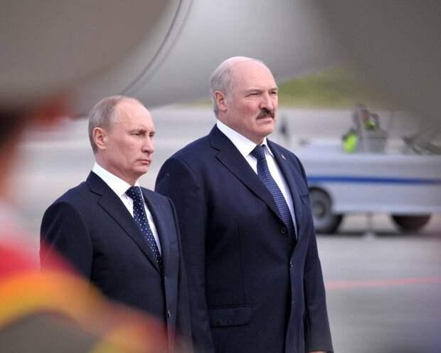 Telesur: Россия и Белоруссия должны объединиться и дать отпор США