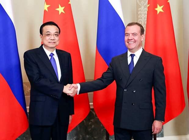 Парадоксально, но информированность о реальном положении дел в Китае в России очень низка. Даже на уровне крупных чиновников