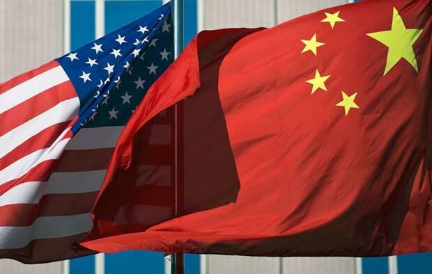 Помпео объявил о введении ограничений для китайских дипломатов в США