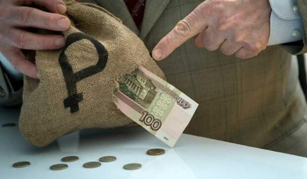 Российские власти обсуждают введение нового налога