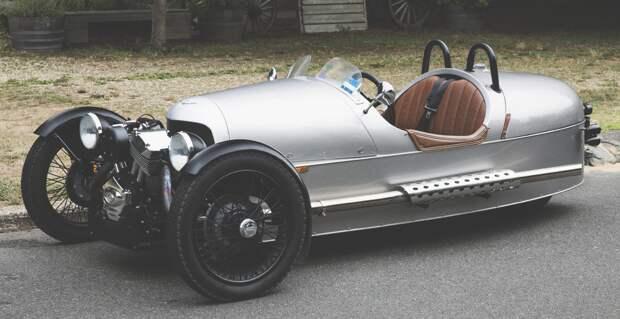 6 настолько странных автомобилей, что тебе захочется сесть за их руль