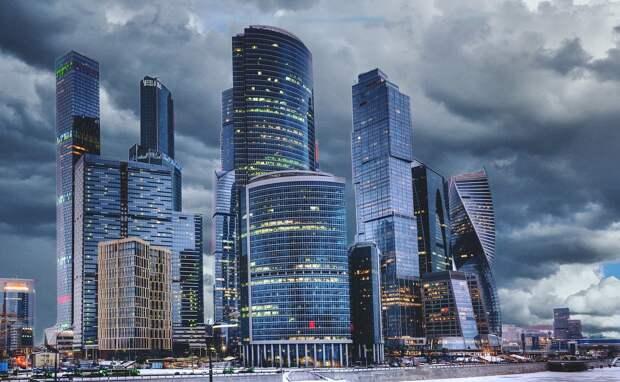 Эксперты назвали страны, жители которых хотят купить квартиру в Москве
