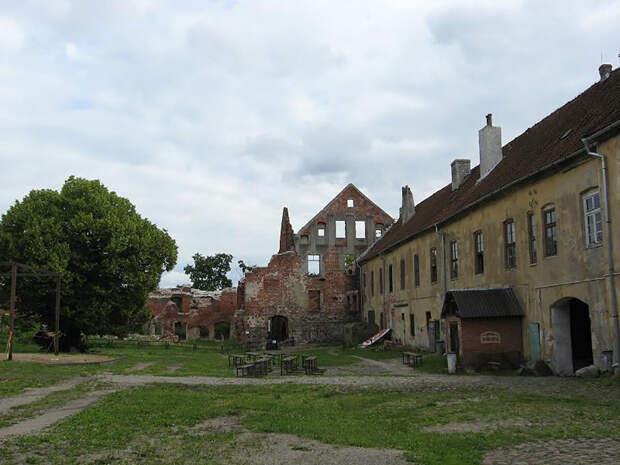 Инстербург. Фото: Яна Ламзина, ru.wikipedia.org