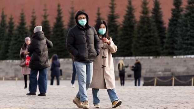 Назван процент россиян с иммунитетом к коронавирусу