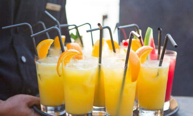 4 причины, почему апельсиновый сок не полезен