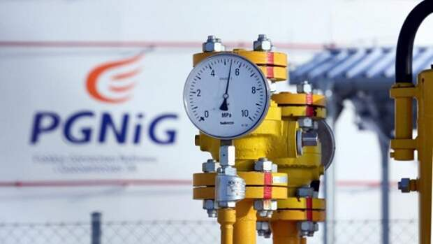 Польская PGNiG добилась права требовать у«Газпрома» снижения цены загаз