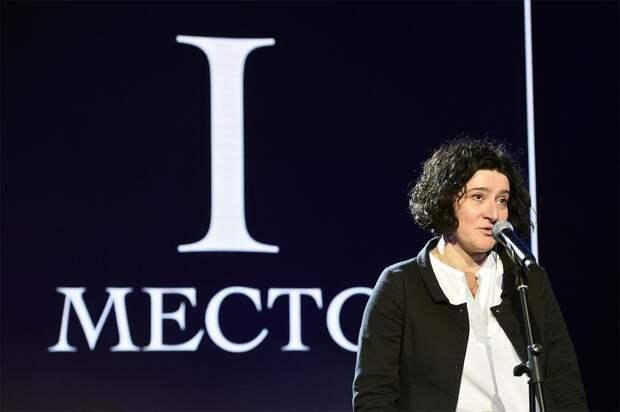 Россиянка вошла в шорт-лист Международной Букеровской премии