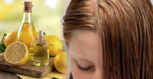 Домашний шампунь для жирных волос из натуральных ингредиентов