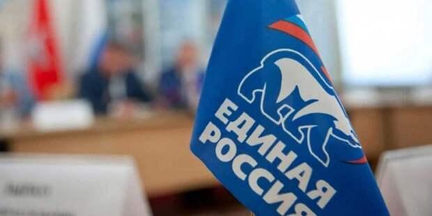 """Политолог Комков: Пятерка лидеров списка """"ЕР"""" отвечает запросам людей"""