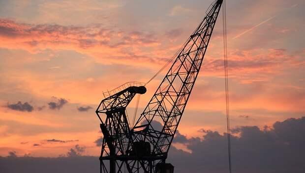 Ежегодно в Подмосковье открывают до 70 промышленных предприятий