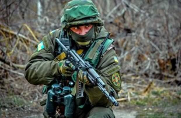 Украина пытается нащупать слабые места спецслужб России