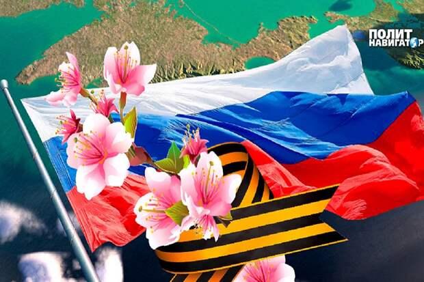 Галичане переходили на сторону РФ так же массово, как и крымчане