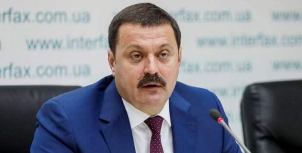 США ввели санкции против Андрея Деркача за вмешательство в выборы