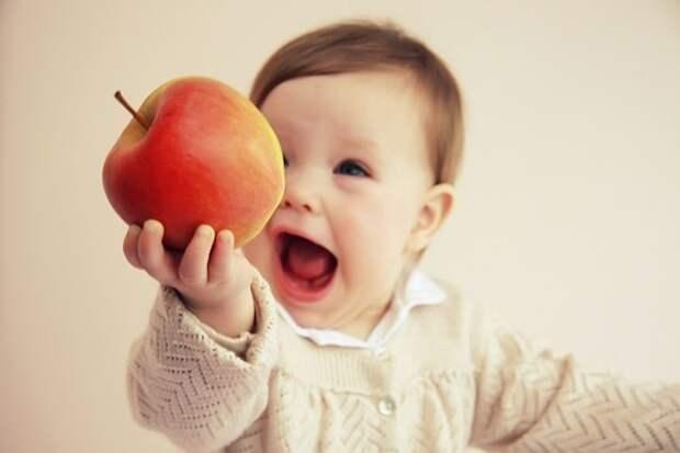 Мифы о развитии ребёнка в раннем возрасте