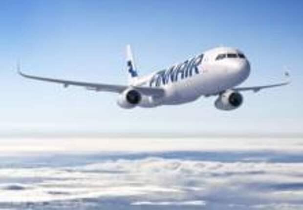Finnair признана лучшей авиакомпанией Северной Европы