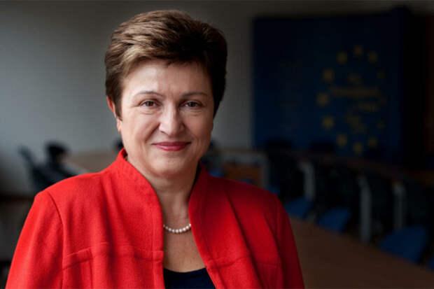 Действия Георгиевой во Всемирном банке вызвали масштабные проверки