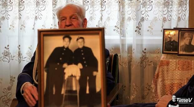 В 1944 году, 17 летним пацаном Виктор Петрович был направлен в МГБ  Великая Отечественная  война, МГБ, НКВД СССР, ветеран войны, виктор абросимов, вов, днепропетровск, юнга