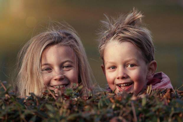 Дети. Источник фото: pixabay.com