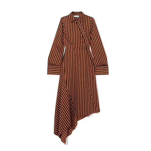 15 теплых платьев, которые нужно успеть купить к зиме
