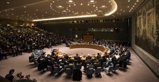 Шесть лет Минским соглашениям— Совбез ООН проанализирует ихвыполнение