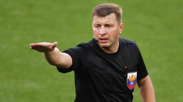 Арустамян: «Пожизненное отстранение Вилкова показывает, насколько решителен Хачатурянц»
