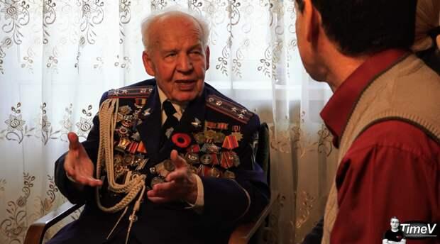 Как встретил День Победы Великая Отечественная  война, МГБ, НКВД СССР, ветеран войны, виктор абросимов, вов, днепропетровск, юнга