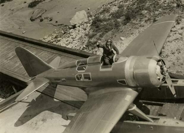 Русские эмигранты и их вклад в иностранную авиацию