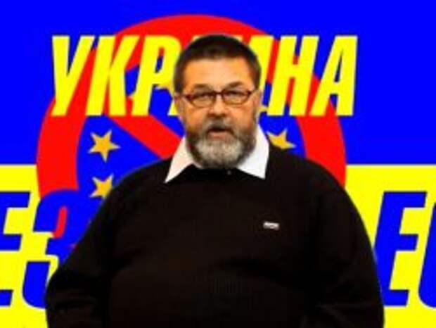 Новость на Newsland: Украина рискует повторить судьбу древнего Хорезма