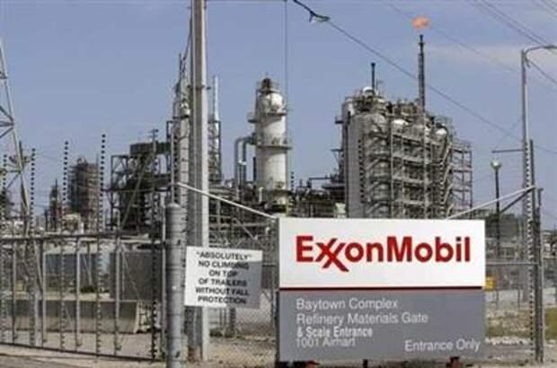 Коррекция сделала акции Exxon Mobil привлекательными для покупок