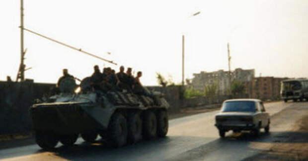 Грозный. Чечня. Фото пользователя Vladimir Varfolomeev www.flickr.com
