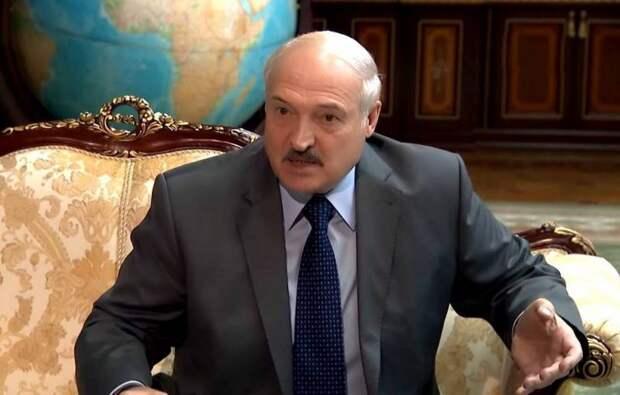 Настоящий союзник: защищая Россию, Лукашенко нанес Западу серьезный удар