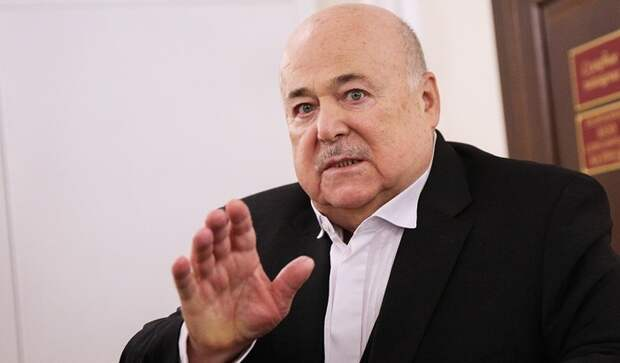 Александр Калягин винит ТВ
