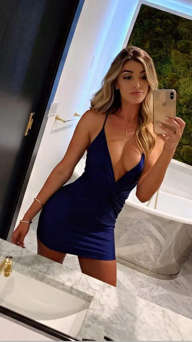 20 доказательств того, что девушки и платья — идеальное сочетание